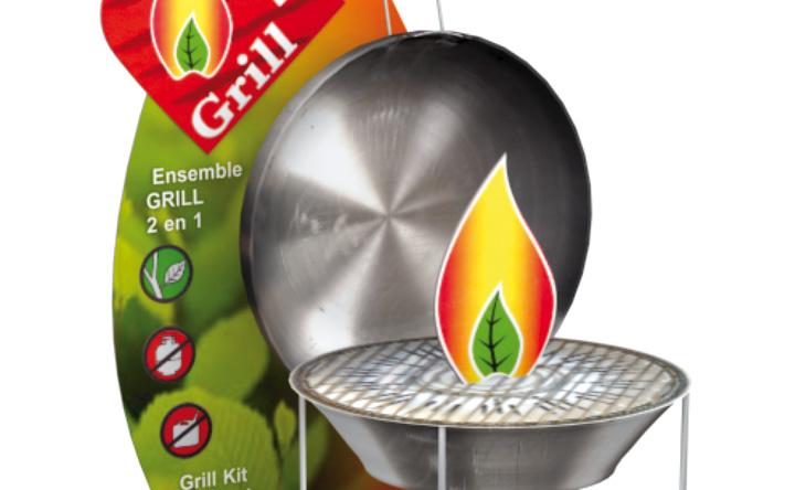 Vital Grill